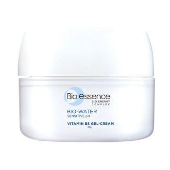 Bio-essence - 水感舒緩維他命B5水凝霜+