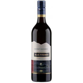 2013 Blue Pyrenees Cabernet Sauvignon - 2 枝