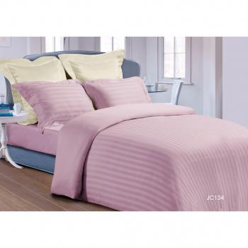 Casablanca - Catania 1190針全棉緞布緹花系列 智慧被袋+床笠+枕袋(JC134)4呎雙人