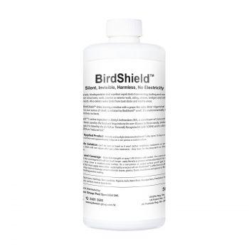 SafePRO® - 驅雀鳥劑 (500毫升)