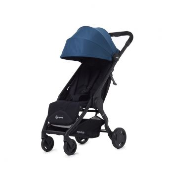 Ergobaby - Metro都會系列嬰兒手推車 - 海藍色