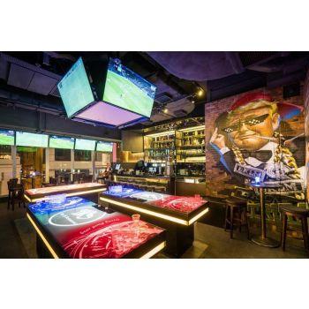 DK Bar & Restaurant - 半價優惠 - 1 枝 - 紅酒 / 白酒 (750ml)