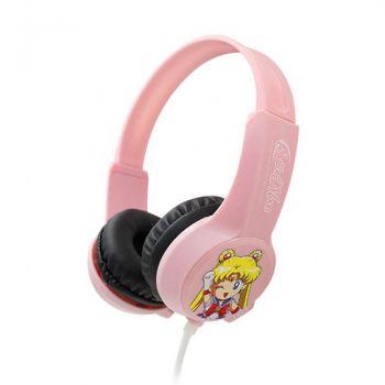 Animation Workshop - 兒童專用耳機 [美少女戰士]