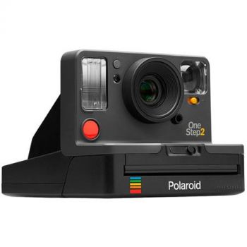 Polaroid Originals - OneStep 2 i-Type 即影即有相機 – 黑色