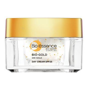 Bio-essence - 金萃黃金賦活日霜 SPF25/PA+++