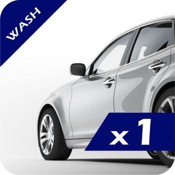 Service Pro - 特選深層洗車 (一次) (私家車)