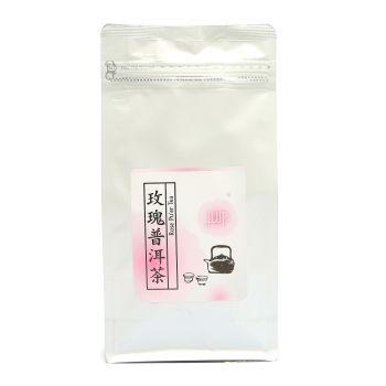 JWP - 玫瑰普洱茶 (3克 x 50茶包)