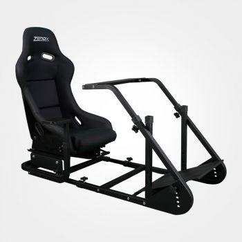 Zenox - ProAM Spec 專業級賽車架連桶櫈