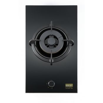 SIMPA - SHZB11S-G 嵌入式平面爐