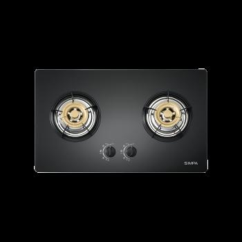 SIMPA - SUZB62-G 嵌入式平面爐