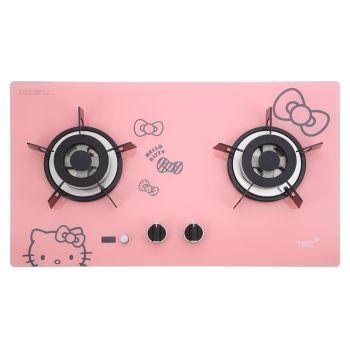 TGC - TRTB62ST-G Hello Kitty嵌入式平面爐
