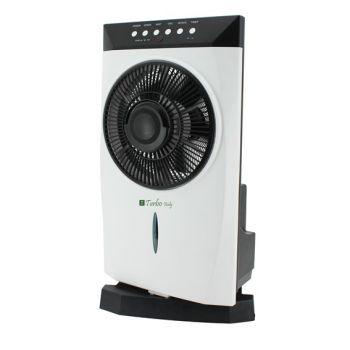Turbo 超聲波遙控冷霧風扇 THF-105Y