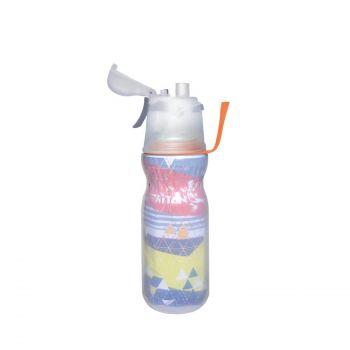 TRITON - 【新蓋設計】有蓋保凍噴霧安全鎖水樽 New Mist Cool Bottle 16oz Landscape