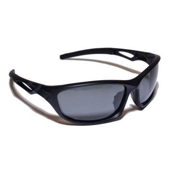 TRITON - 覆蓋式太陽眼鏡 SGovers 2368 Polarized Mablack