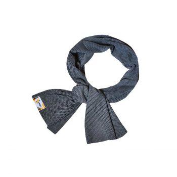TRITON - 涼感毛巾 Ultra Ice Towel Dark Grey