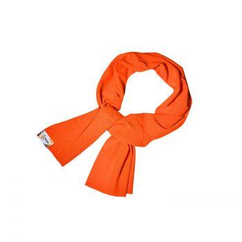 TRITON - 涼感毛巾 Ultra Ice Towel Orange
