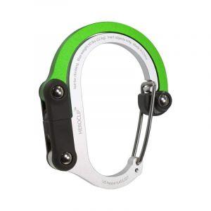 HEROCLIP - 萬用掛鉤 Medium Green Machine