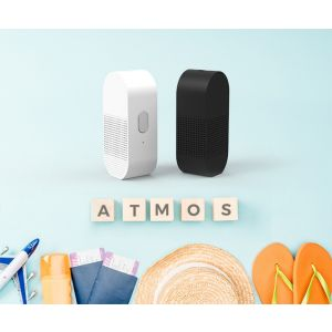Atmos - 超能迷你無線真空泵